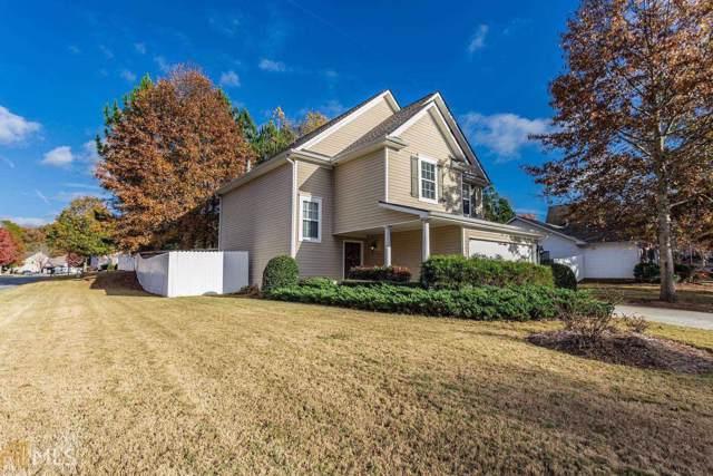 5130 Centennial Creek Vw, Acworth, GA 30102 (MLS #8693405) :: Bonds Realty Group Keller Williams Realty - Atlanta Partners