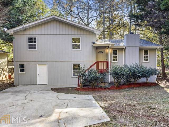 4421 Amy Rd, Snellville, GA 30039 (MLS #8693415) :: The Heyl Group at Keller Williams