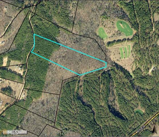 0 Osley Mill Rd, Comer, GA 30629 (MLS #8693423) :: Buffington Real Estate Group