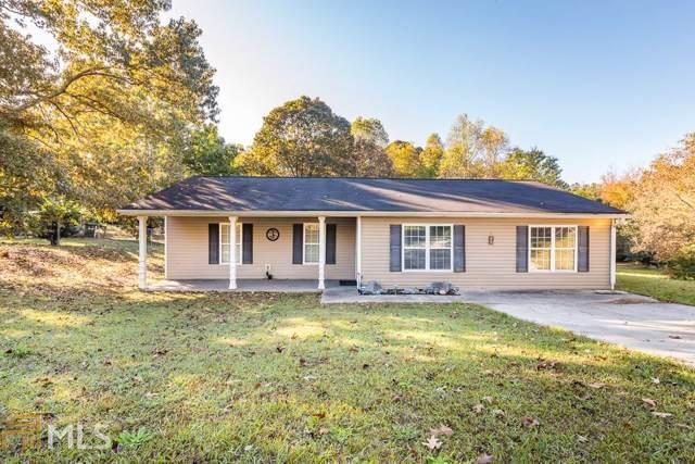 89 Elsberry Rd, Dallas, GA 30157 (MLS #8693437) :: The Heyl Group at Keller Williams