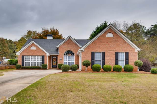 6341 Marble Head Drive, Flowery Branch, GA 30542 (MLS #8693439) :: Buffington Real Estate Group