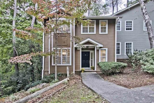 1104 Woodbridge Holw, Atlanta, GA 30306 (MLS #8693442) :: Rettro Group