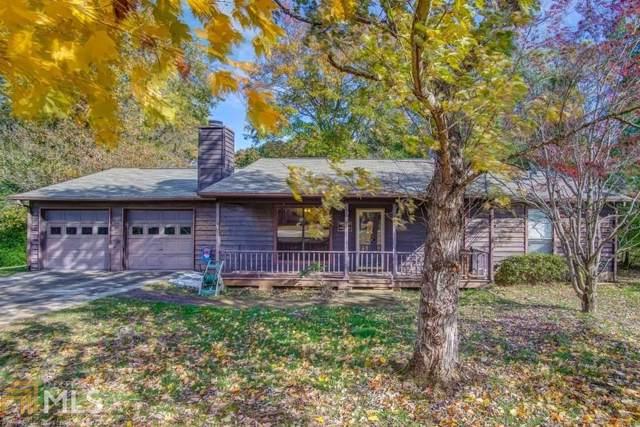 135 Summertown Drive, Stockbridge, GA 30281 (MLS #8693456) :: Buffington Real Estate Group