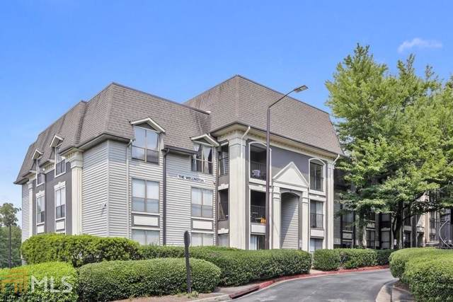 2657 Lenox Rd #123, Atlanta, GA 30324 (MLS #8693468) :: Team Cozart