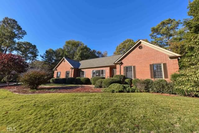 225 High Ridge Dr, Athens, GA 30606 (MLS #8693471) :: Buffington Real Estate Group