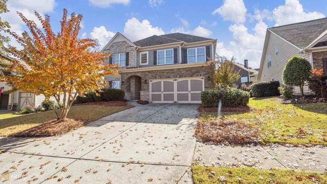 7764 Copper Kettle Way, Flowery Branch, GA 30542 (MLS #8693475) :: Buffington Real Estate Group