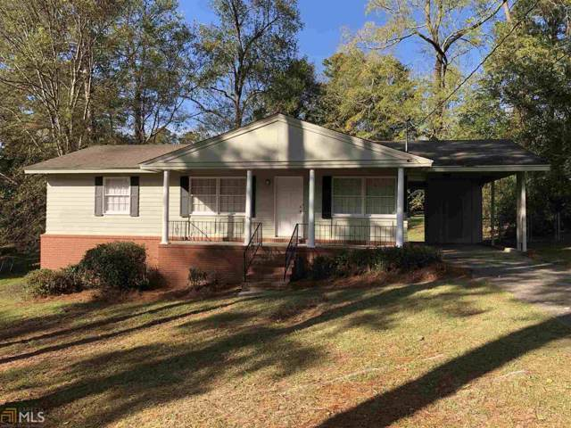 4227 Wood Forest Pl, Macon, GA 31210 (MLS #8693480) :: Bonds Realty Group Keller Williams Realty - Atlanta Partners