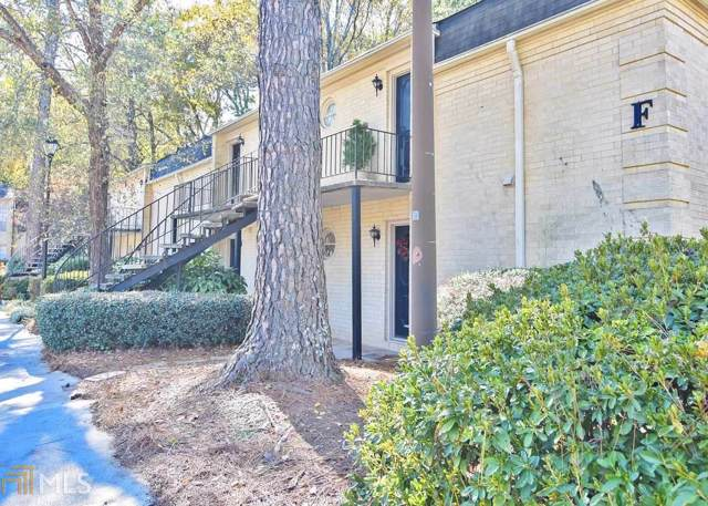 5400 Roswell Rd F1, Sandy Springs, GA 30342 (MLS #8693486) :: RE/MAX Eagle Creek Realty