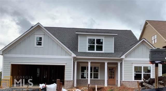 57 Hickory Walk, Hoschton, GA 30548 (MLS #8693490) :: Buffington Real Estate Group