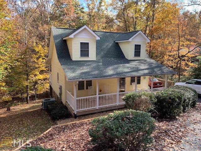 475 Creekside Trl, Ellijay, GA 30540 (MLS #8693504) :: Bonds Realty Group Keller Williams Realty - Atlanta Partners