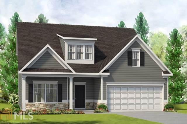 111 Reed Cv, Cartersville, GA 30121 (MLS #8693513) :: Bonds Realty Group Keller Williams Realty - Atlanta Partners