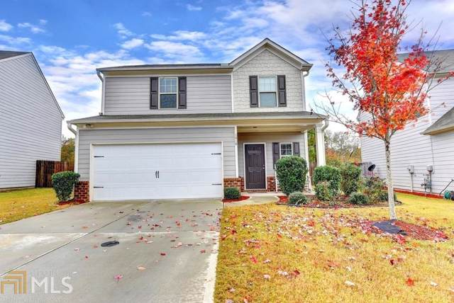 1418 Turning Leaf Ln, Pendergrass, GA 30567 (MLS #8693514) :: The Realty Queen Team