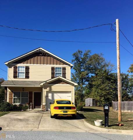 15 Mill Pond Ct, Phenix City, AL 36870 (MLS #8693522) :: The Heyl Group at Keller Williams