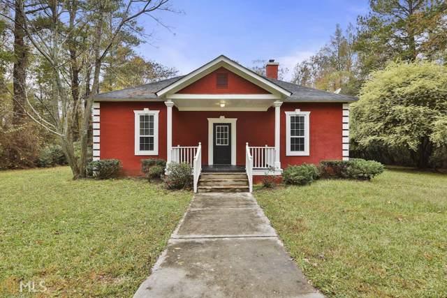 1693 Highway 85 South, Fayetteville, GA 30215 (MLS #8693531) :: HergGroup Atlanta