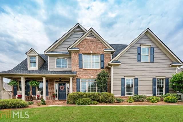 31 Boxelder Court, Dallas, GA 30132 (MLS #8693543) :: Buffington Real Estate Group