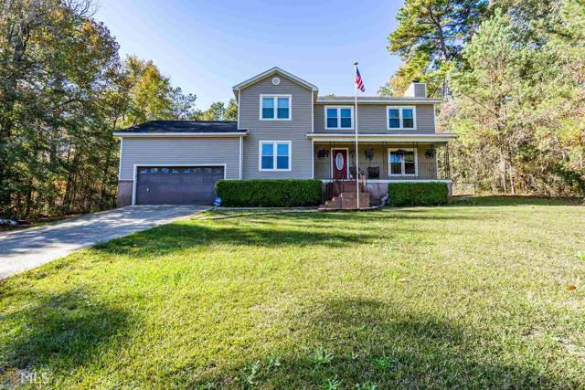 1650 Johnson Rd, Macon, GA 31220 (MLS #8693612) :: Bonds Realty Group Keller Williams Realty - Atlanta Partners