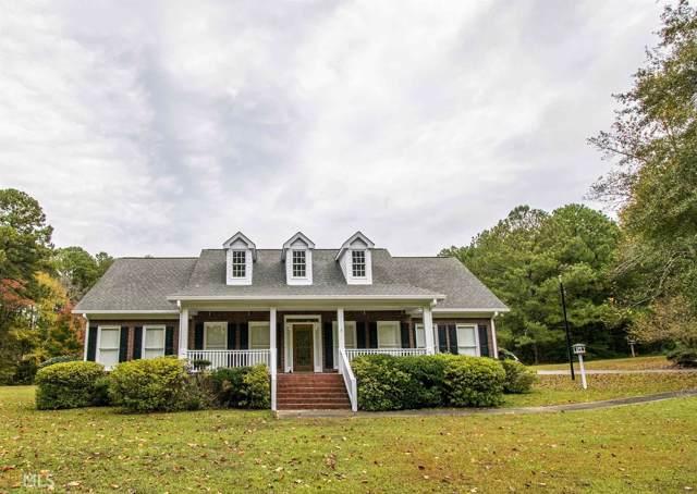 10115 Dearing Se, Covington, GA 30014 (MLS #8693614) :: Buffington Real Estate Group