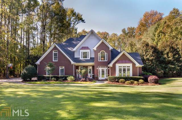 1841 Mcconnell Road, Grayson, GA 30017 (MLS #8693615) :: Buffington Real Estate Group