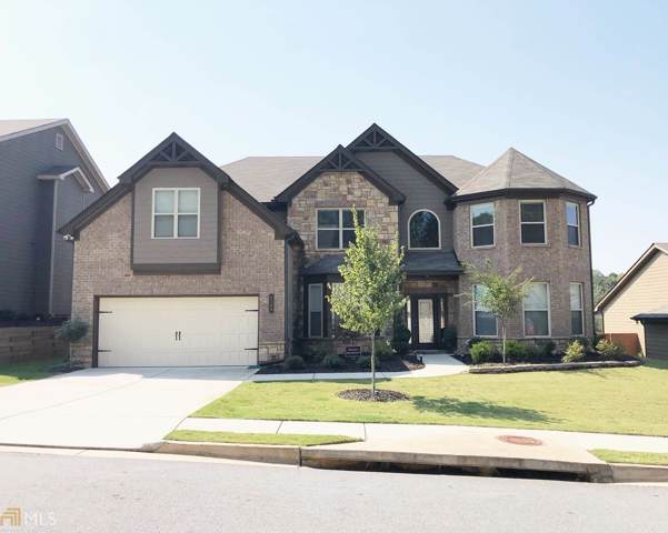 4108 Two Bridge, Buford, GA 35018 (MLS #8693636) :: Buffington Real Estate Group