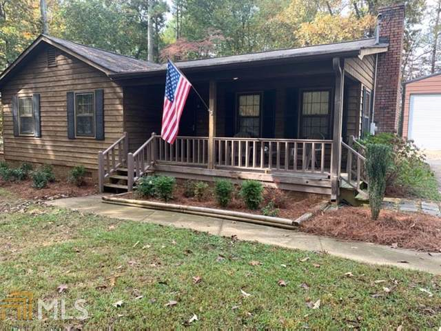 132 Oak Hill Dr, Rockmart, GA 30153 (MLS #8693647) :: The Heyl Group at Keller Williams