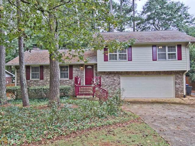 235 Windy Pines Trl, Roswell, GA 30075 (MLS #8693648) :: Royal T Realty, Inc.