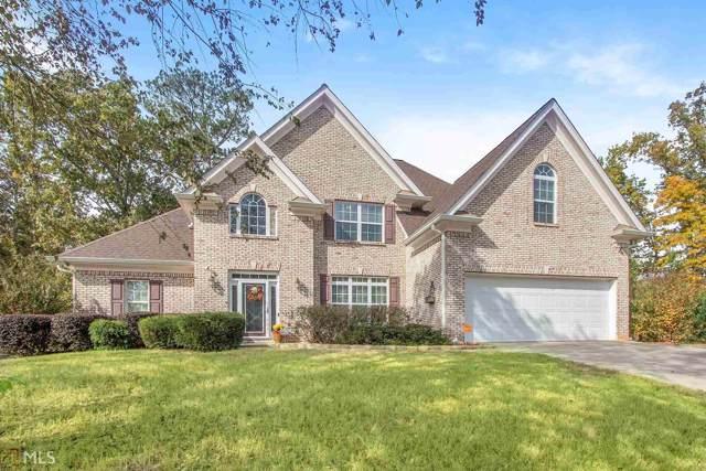 4374 Mill Water Xing, Douglasville, GA 30135 (MLS #8693664) :: Bonds Realty Group Keller Williams Realty - Atlanta Partners