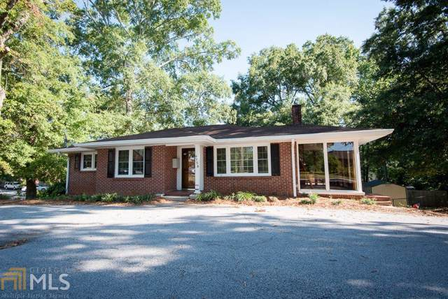 4150 Newton Dr, Covington, GA 30014 (MLS #8693666) :: Bonds Realty Group Keller Williams Realty - Atlanta Partners