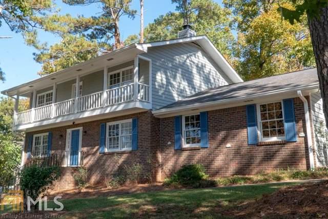 216 Northwind #20, Lilburn, GA 30047 (MLS #8693703) :: Bonds Realty Group Keller Williams Realty - Atlanta Partners