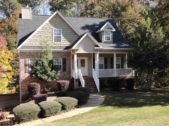 930 Marthas Ct, Mcdonough, GA 30252 (MLS #8693716) :: HergGroup Atlanta