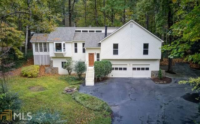 2258 Sumter Lake Dr, Marietta, GA 30062 (MLS #8693728) :: Bonds Realty Group Keller Williams Realty - Atlanta Partners