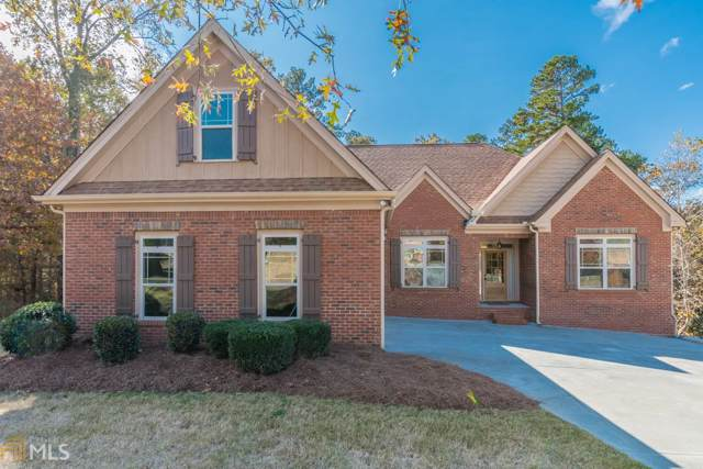 2740 Powell Ct, Monroe, GA 30656 (MLS #8693733) :: Team Cozart