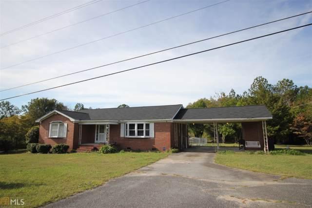 2797 Irwinton Rd, Milledgeville, GA 31061 (MLS #8693747) :: Buffington Real Estate Group