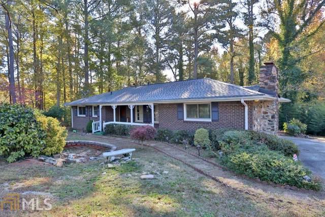5152 Miller Rd, Lilburn, GA 30047 (MLS #8693753) :: Bonds Realty Group Keller Williams Realty - Atlanta Partners
