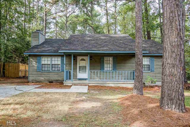 440 Loblolly Ln, Macon, GA 31220 (MLS #8693763) :: Bonds Realty Group Keller Williams Realty - Atlanta Partners