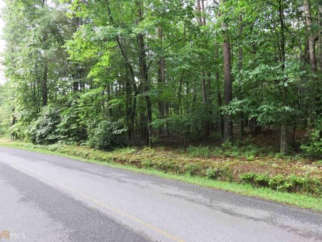 0 Sautee Woods Trl #3, Sautee, GA 30571 (MLS #8693772) :: Athens Georgia Homes