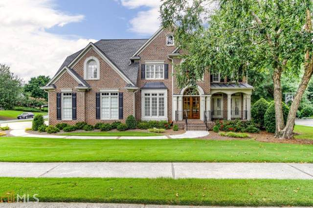 4607 Traywick Dr, Marietta, GA 30062 (MLS #8693789) :: Bonds Realty Group Keller Williams Realty - Atlanta Partners