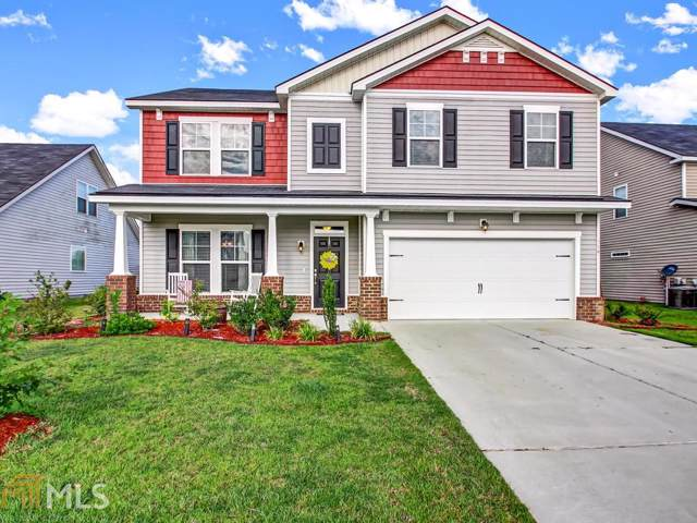 114 Wind Willow, Savannah, GA 31407 (MLS #8693796) :: Bonds Realty Group Keller Williams Realty - Atlanta Partners