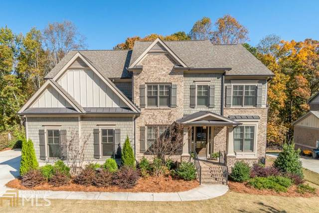 1822 Patrick Road, Dacula, GA 30019 (MLS #8693809) :: Royal T Realty, Inc.