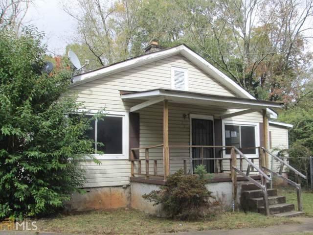 225 Webster St, Lagrange, GA 30241 (MLS #8693817) :: Bonds Realty Group Keller Williams Realty - Atlanta Partners