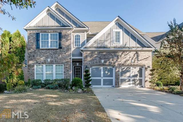 7627 Triton Court, Flowery Branch, GA 30542 (MLS #8693819) :: Bonds Realty Group Keller Williams Realty - Atlanta Partners