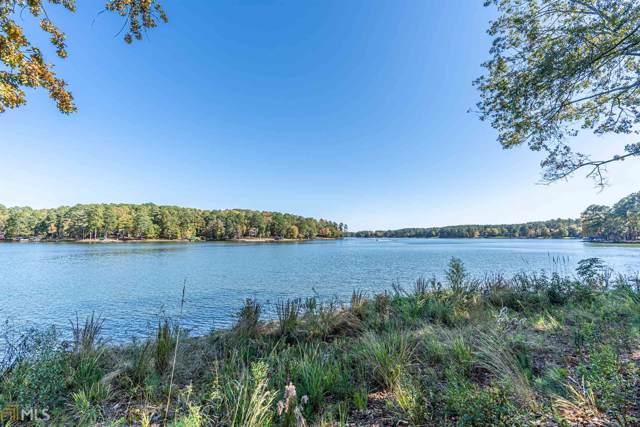 1101 Thorton Creek, Greensboro, GA 30642 (MLS #8693870) :: Team Cozart