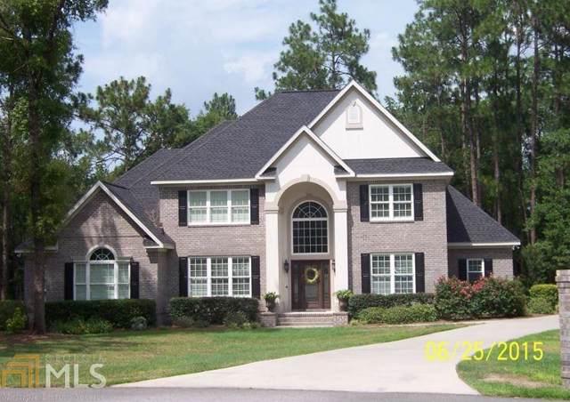 308 Yorkshire Ct, Statesboro, GA 30458 (MLS #8693906) :: Buffington Real Estate Group