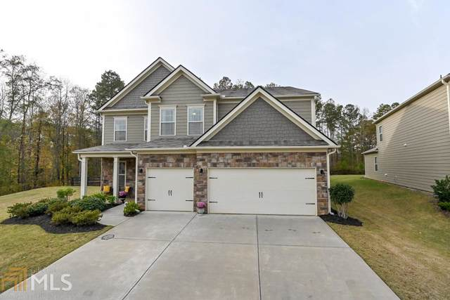 6315 Pine Bluff Drive, Cumming, GA 30040 (MLS #8693910) :: Royal T Realty, Inc.