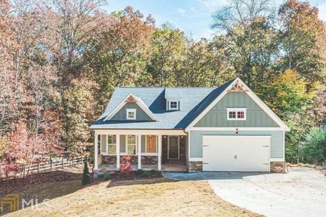 55 Honeysuckle Trl, Dawsonville, GA 30534 (MLS #8693912) :: Bonds Realty Group Keller Williams Realty - Atlanta Partners