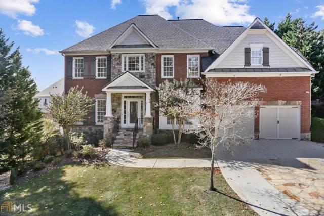 1250 Rosette Way, Marietta, GA 30062 (MLS #8693923) :: Bonds Realty Group Keller Williams Realty - Atlanta Partners