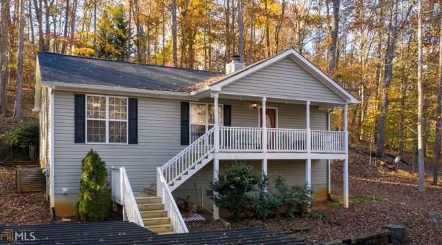 161 Chestatee Dr, Dahlonega, GA 30533 (MLS #8693936) :: Bonds Realty Group Keller Williams Realty - Atlanta Partners