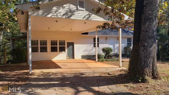 1081 Old Barnett Shoals Rd, Athens, GA 30605 (MLS #8693940) :: Todd Lemoine Team