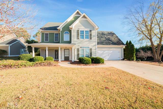 3695 Morning Crest, Cumming, GA 30041 (MLS #8693965) :: Royal T Realty, Inc.