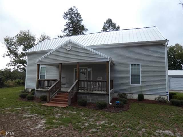 1480 Mathis Rd, Sandersville, GA 31082 (MLS #8694000) :: Team Cozart