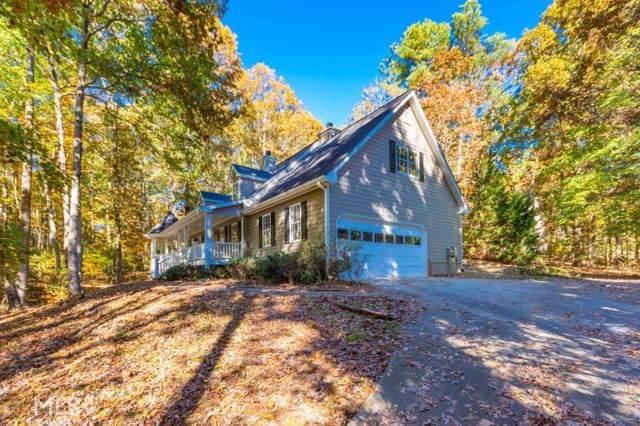 4755 Watson Mill Ct, Loganville, GA 30052 (MLS #8694006) :: The Heyl Group at Keller Williams